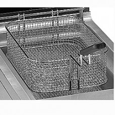 Couple Of Baskets For Fryer 5+5 L.
