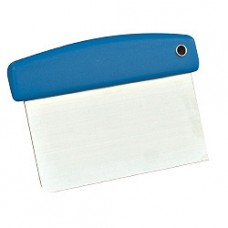 Dough Cutter With Nylon Handle