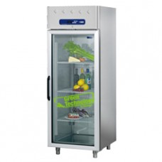 Ventilated Deep Freezer 700 L. Gn 2/1