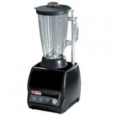 Barman Blender 2l Variable Speed (black)