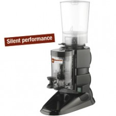Automatic Coffee Grinder With Portion Unit