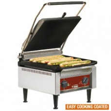 high Output Contact-grill  Enamel. Plates