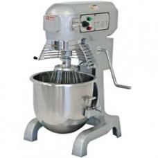 Whisk Mixer 20 Liters