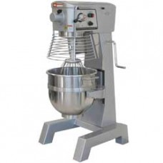 Whisk Mixer 30 Liters