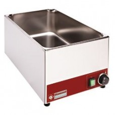 Electric Table Top Bain-marie Gn1/1-150mm