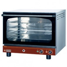 Electric Convection Oven 4x 600x400 Mm