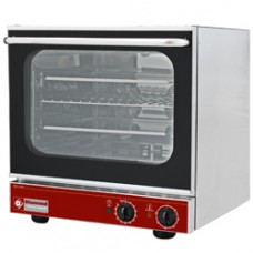 Electric Convection Oven 4x 433x333 Mm