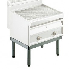 Universal Undercarriage Steam-grill