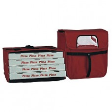 Thermic Bag For 3 Pizza Boxes Ø 450 Mm