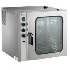 Electric Convection Oven 10 Gn 1/1