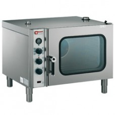 Electric Convection Oven 6 Gn 1/1