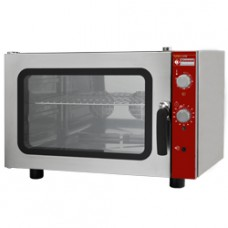 Electric Convection Oven 4x Gn 1/