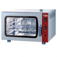 Hot Air (convection) Oven Electric 4x Gn 2/3