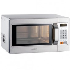 Professional Microwave 1050 W Stainless St.