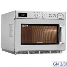 Micro-wave Prof. Mechanical 1500w Gn2/3