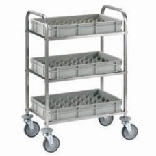 Carriage  For Minibars Filling