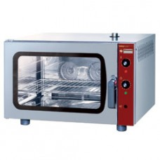 Hot Air (convection) Oven Elect.4x 600x400mm