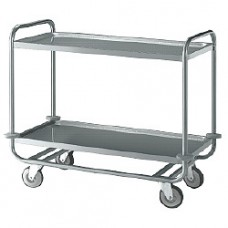 Serving Trolley 2 Levels