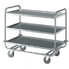 Serving Trolley 3 Levels