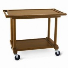 Service Trolley 3 Levels Dressage Pad