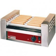 Sausage Grill Electric 7 Rollers