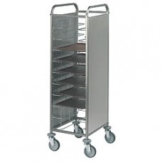 universal Plate Trolley 12 Levels