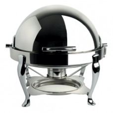 Ss Rounded Stove