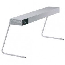 Food Heater To Put Down, W/support, 460 Mm