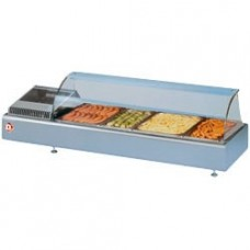 Heated Top Structure 5x Gn1/3 H100 + Window