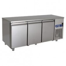 Vent. Cooling Table 3 Doors Gn1/1 405 L.