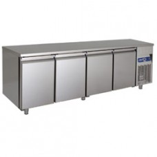Vent. Cooling Table 4 Doors Gn 1/1 550 L.