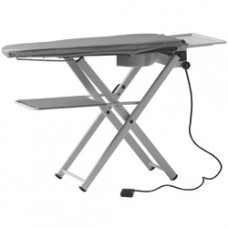 Ironing Table With Aspiration
