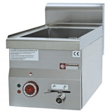 Electric Bain-marie 3x Gn 1/4 -top-