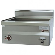 Electric Bain-marie Gn1/1+2xgn1/4-top