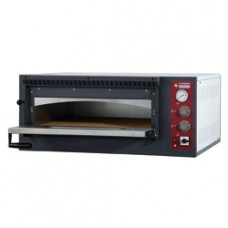 Electric Oven 4 Pizzas 1 Room