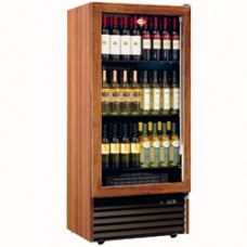 Wine Storage Showcase 2 T°  84x 75 Cl.