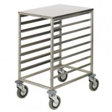 Ss Plate Ladder Ss Upper Tablet 8 Levels
