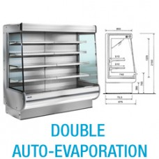 Refrigerated Wall Unit