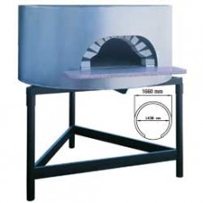 Traditional Wood Oven F/pizzas Ø 1450mm Kit