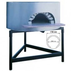 Traditional Wood Oven F/pizzas Ø 1540mm Kit