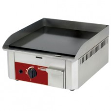 Electric Griddle Plate Enameled Surface