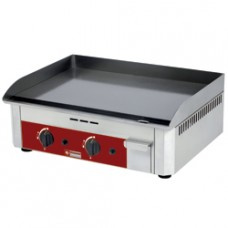 Gas Griddle Plate Double Enamelled Surface