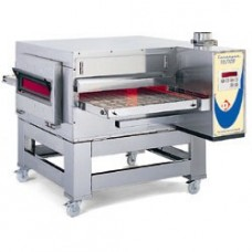 Vent. Ovens With Heat Transition Gas 80-70p