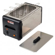 Electric Eggs Cooker - 6  Baskets