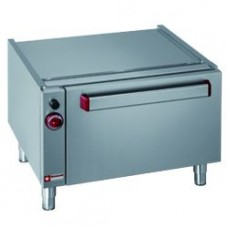 Base Oven Gas Gn 2/1