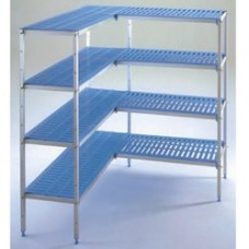 Aluminium Rack For C1710/n-400mm