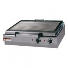 Electric Steam Grill - Table Model
