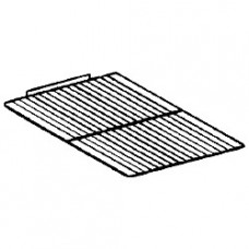 Grill Gn1/1 530x325mm