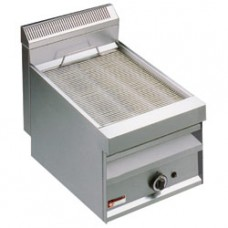 Gas Steam-grill, Grill In -o- Form-top