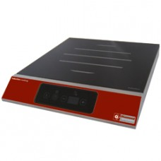 Induction Plate 2.5 Kw Tactiles Keys